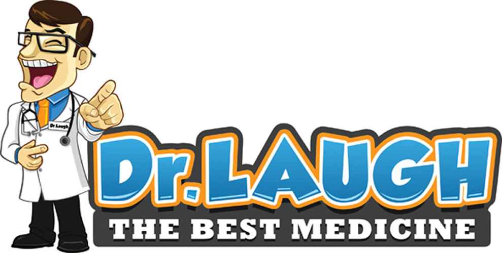 Dr. Laugh